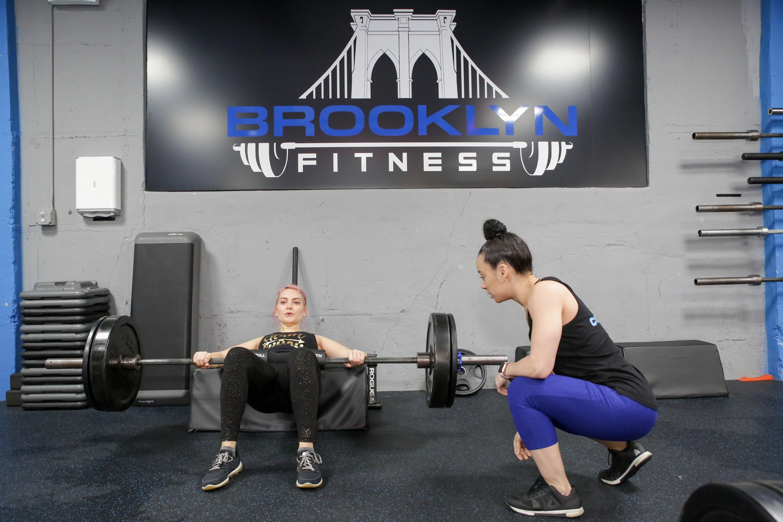 Brooklyn Fitness