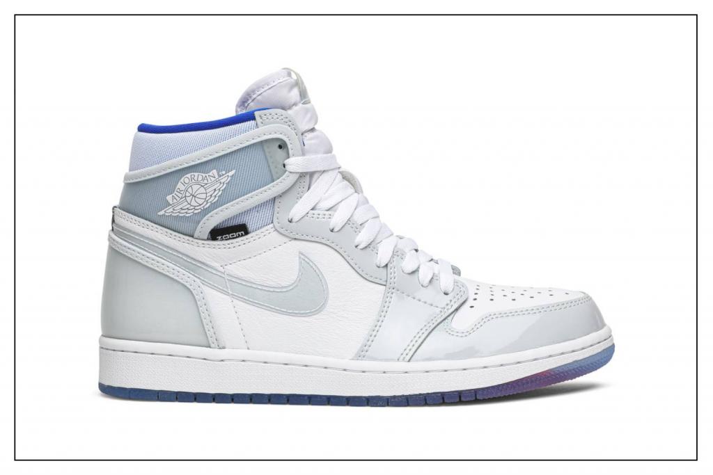 Jordan 1 High Sneaker